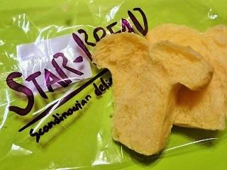 STAR-BREAD